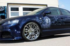 Airbrush-Audi-A3-Sexy-1