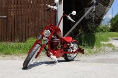 Airbrush-Candy-Red-Alice-Bike1