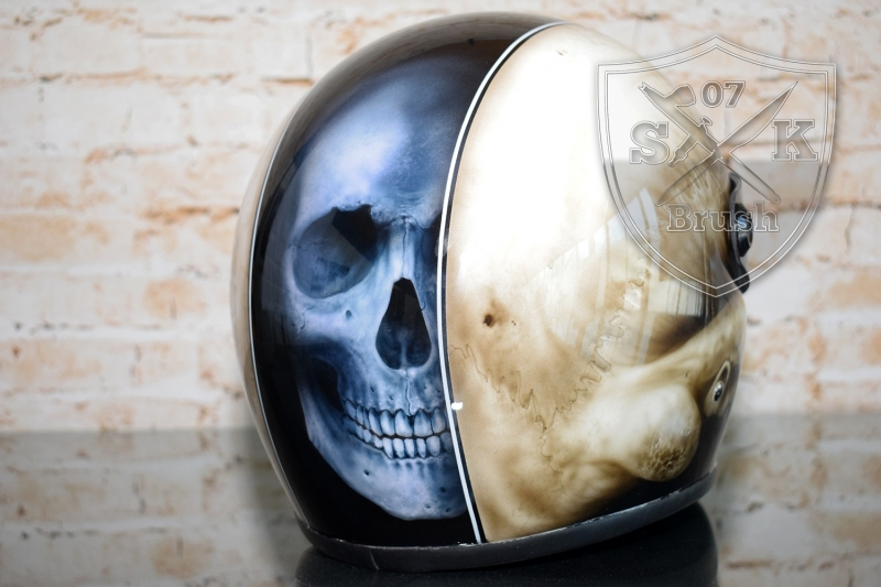 Airbrush-Bandit-XXR-Skull-SK-BS1-2017