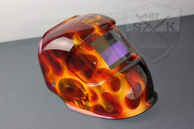 Airbrush-welding-helmet-Fire-Skull2