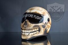 Airbrush-Bandit-Cryslall-skull-helmet1
