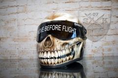 Airbrush-Bandit-XXR-Skull-SK4-2017