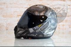 Airbrush-Helm-RECART