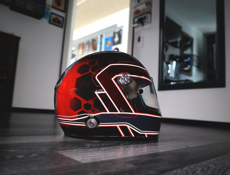 Airbrush-Racing-helmet-custom-helm-rennhelm-VS2