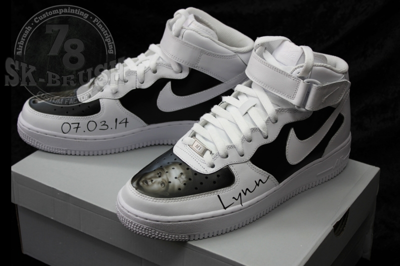 Custom-Airbrush-Shoes-Nike-Air