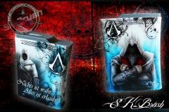 Airbrush-XBOX-360-Assassins-Creed