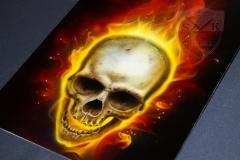 Fire-Skull2
