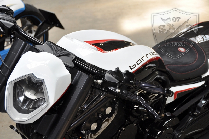 Barracuda-Harley-Davidson-Custompaint25