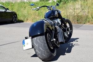 Capre Diem Orange County Choppers OCC Harley Custombike