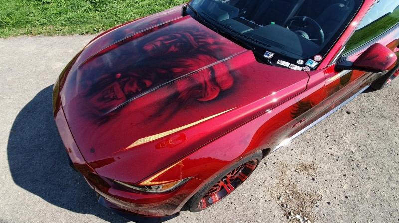 Airbrush-Mustang-Legends2020_6