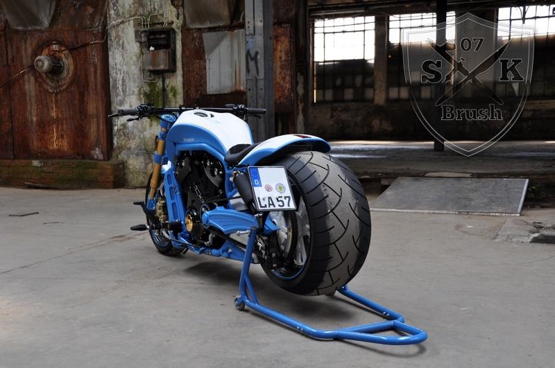 Harley-Davidson-V-Rod-Custompaint-Iceman
