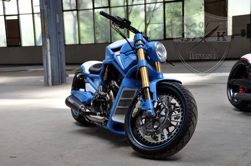 Harley-Davidson-V-Rod-Custompaint-Iceman12