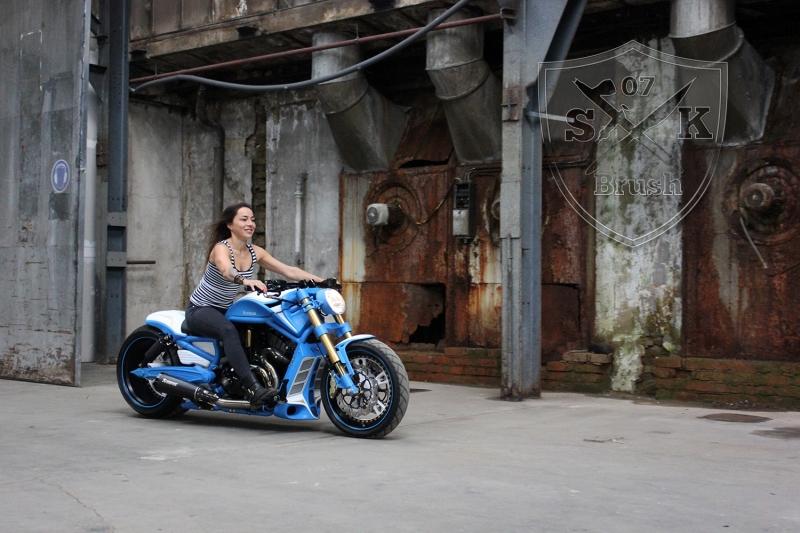 Harley-Davidson-V-Rod-Custompaint-Iceman14