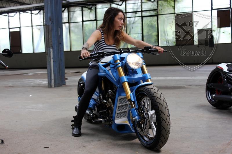 Harley-Davidson-V-Rod-Custompaint-Iceman15