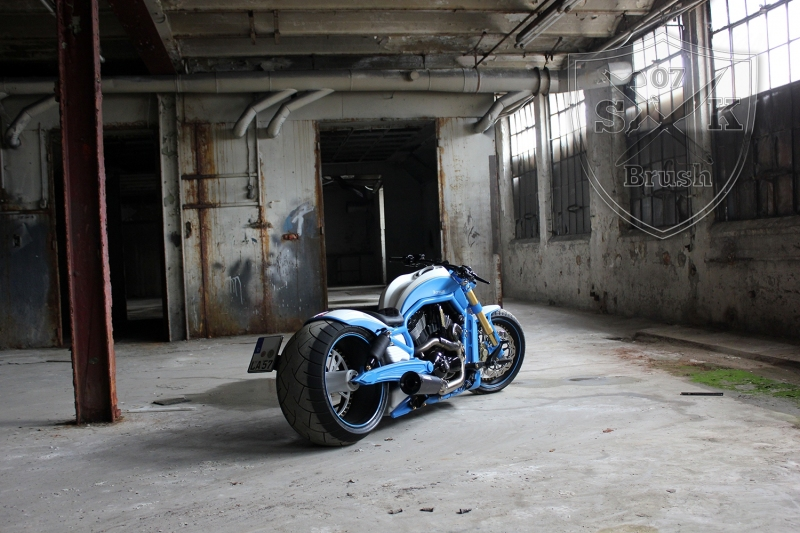 Harley-Davidson-V-Rod-Custompaint-Iceman21