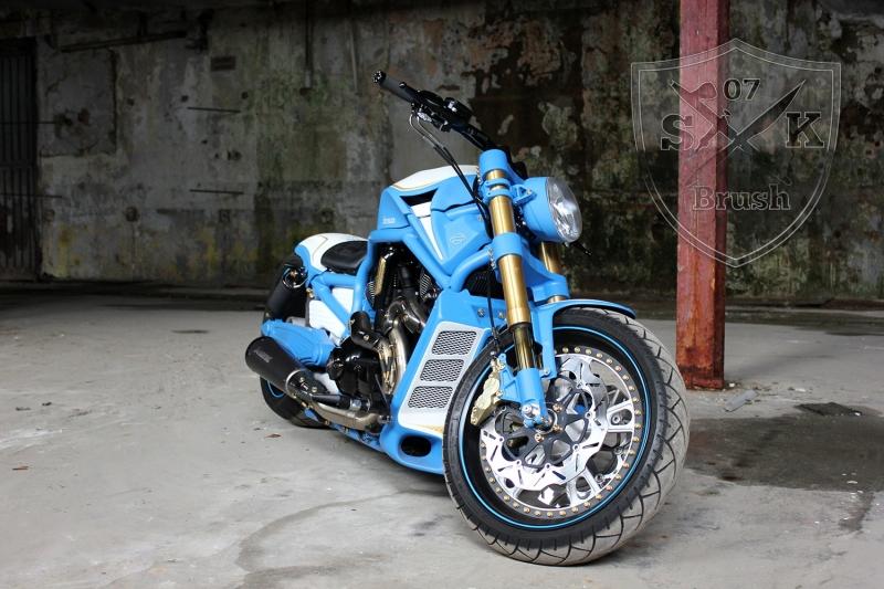 Harley-Davidson-V-Rod-Custompaint-Iceman23