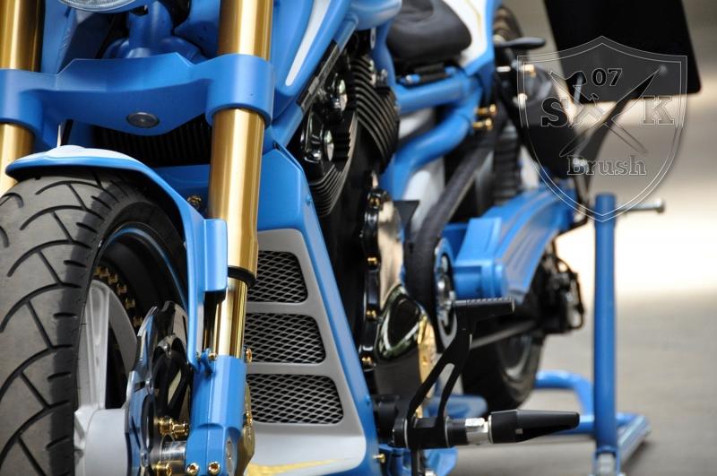 Harley-Davidson-V-Rod-Custompaint-Iceman8