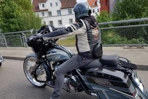 Harley Davidson Thunder