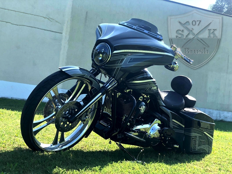 Harley-Thunder