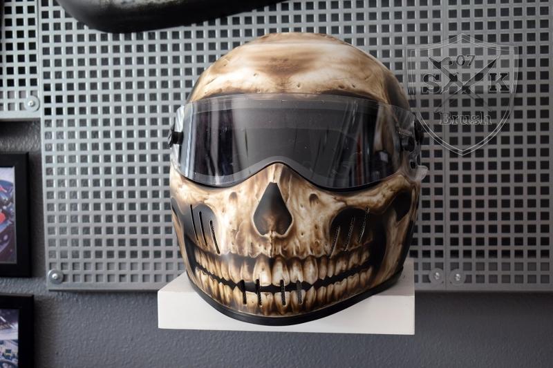 Simpson-skull-Bad-Boy-Gentleman-helmet