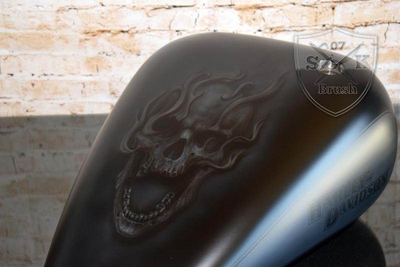 Outlaw-Cycles-Harley-Davidson-Custompaint4