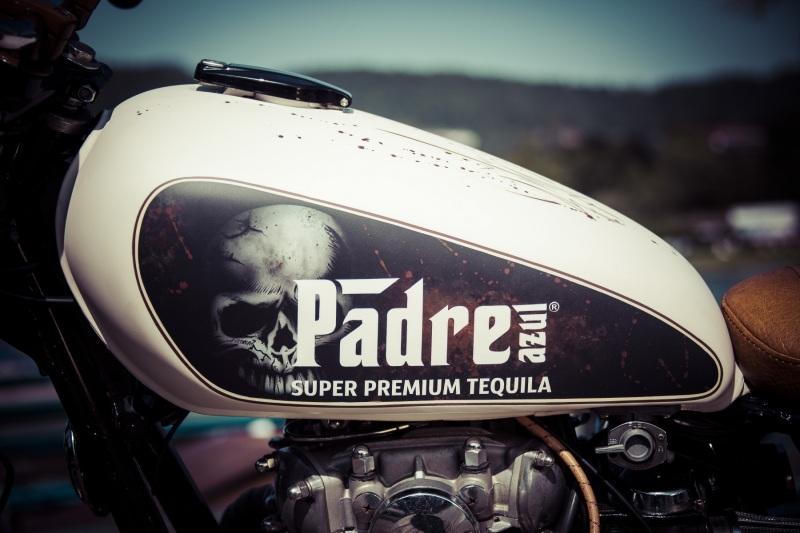 Padre-Azul-Custom-Bike-Cafe-Racer-Tequilla-Drink-1