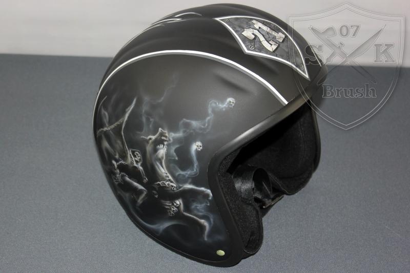 Airbrush-Helm-Titan-Pale-Rider