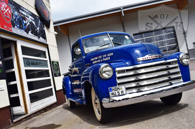 Chevy50-Lettering