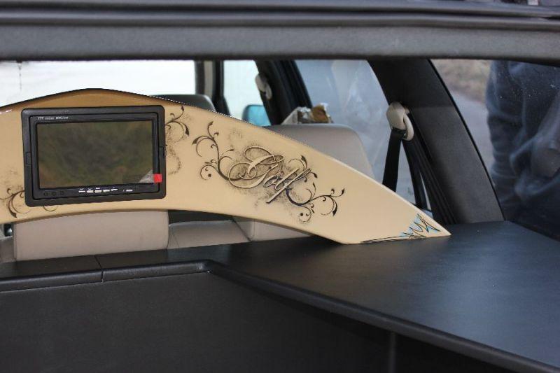 Pinstriping-Golf-Tuning-Innenraum-Interieur-Sound-6