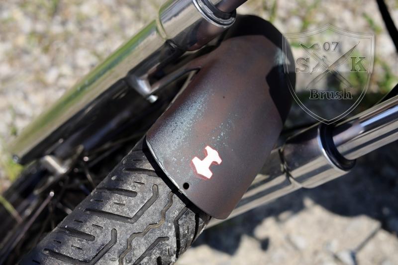 Airbrush-Motorrad-Thor-Bike2