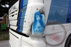 Airbrush-LKW-DAF3