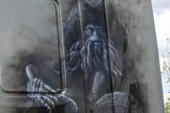 Airbrush-LKW-Pirates-of-the-Caribbean-15