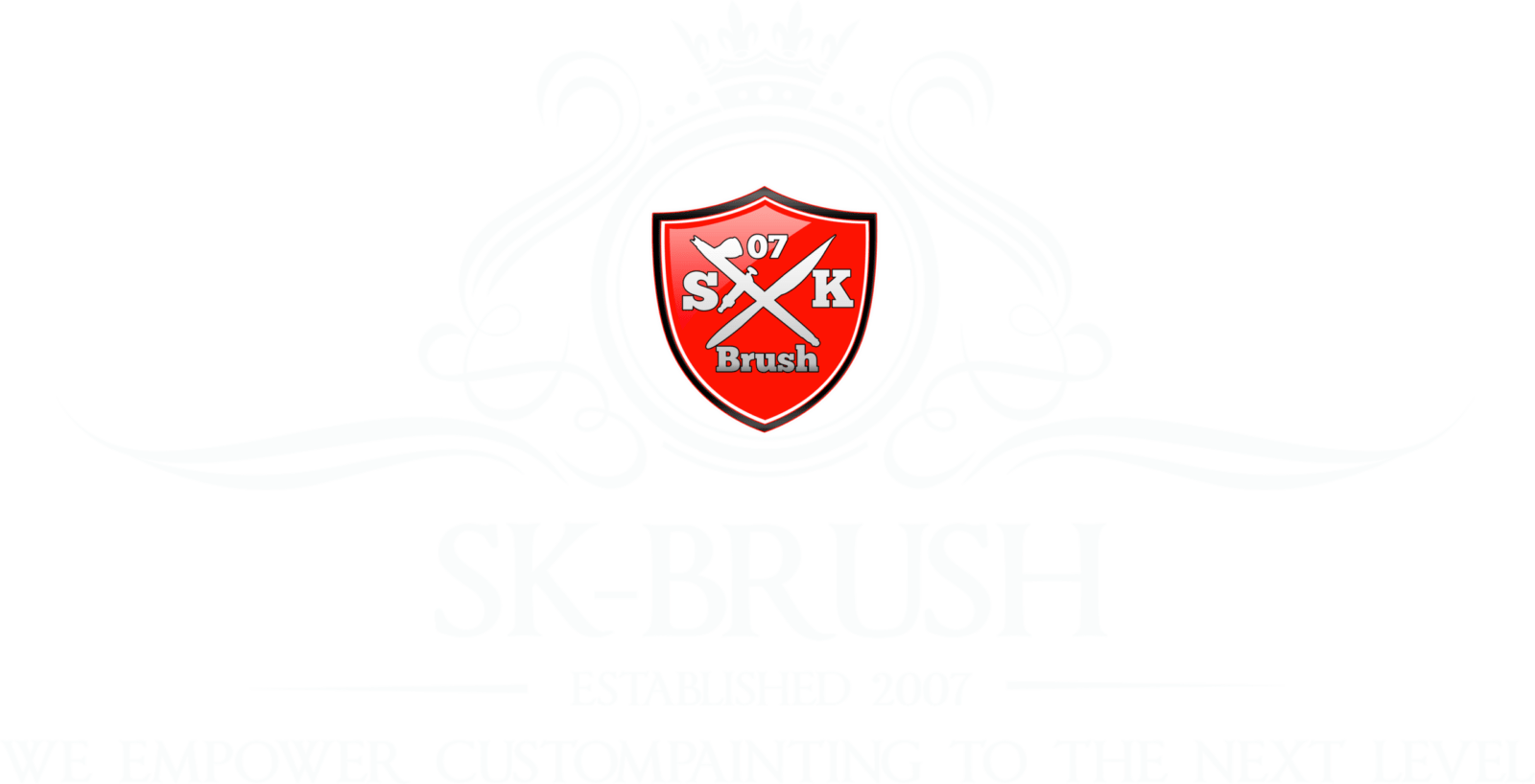SK-Brush Airbrush Studio